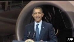 Barak Obama:Amerikalılar ümidsiz gələcəyə layiq deyillər