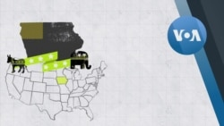 Explainer Iowa Caucus