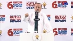Erdoğan Netenyahu'ya: 'Sen Terör Devletisin'