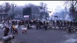 2014-01-28 美國之音視頻新聞: 烏克蘭總理辭職希望緩和危機