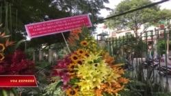 Người Việt chúc mừng Quốc khánh Hoa Kỳ