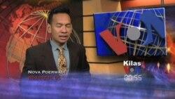 Kilas VOA 6 November 2014