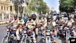 تحقیقات پاکستان در رابطه با کشته شدن یک جوان غیرمسلح در شهر کراچی