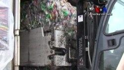 Plastik Şişelerin Geri Dönüşüm Hikayesi