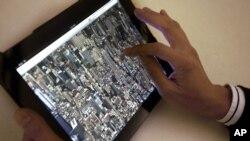 La aplicación de mapas de Apple resultó ser un fracaso y la compañía ha regresado a usar los mapas de Google.