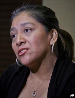 Victorina Morales