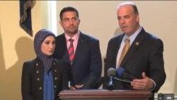 دن کیلدی خواهان آزادی امیر حکمتی و دیگر آمریکاییان زندانی در ایران شد