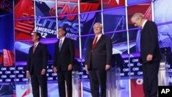 امریکہ: ساؤتھ کیرولائنا میں صدارتی انتخابی مہم کی تیاریاں