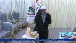 هشدار یک رهبر شیعه به حضور نظامیان امریکایی در عراق