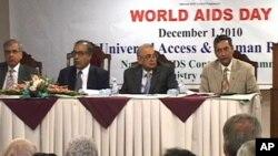 ایڈز سے متعلق آگاہی بڑھانے پر زور