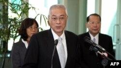 Phó Tổng thống Đài Loan Ngô Đôn Nghĩa