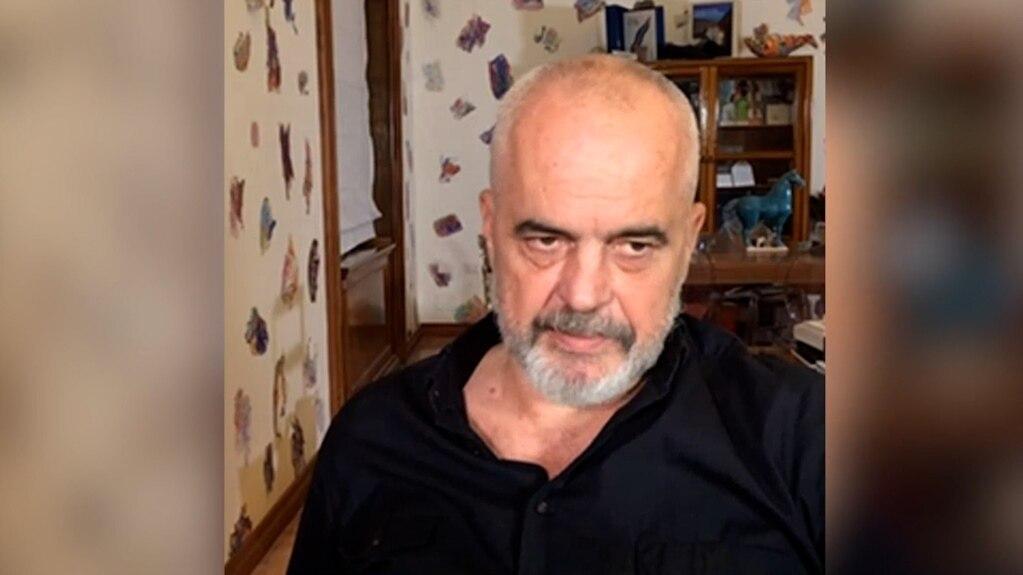 Rama: Refugjatët afganë mund të qëndrojnë në Shqipëri sa të duan