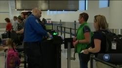 Аеропорт Лос-Анджелеса став першим летовищем, де не забороняється марихуана. Відео