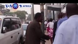 VOA 60 Africa - February 18, 2014