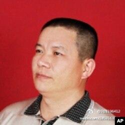 吉林独立参选人徐翊民