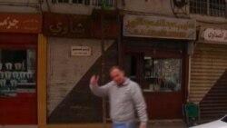رکود بازار طلا در سوريه