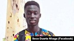 Seco Duarte Nhaga