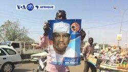 VOA60 Afrique du 29 mars 2016