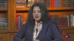 হ্যালো অ্যামেরিকা: ফাতেমা-তুজ-জোহরা'র সাক্ষাতকার