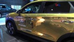 Feria de Autos Los Angeles, mejoras en seguridad e inteligencia