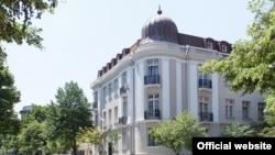 Serište Visokog saveta sudstva, u Beogradu (Foto: Sajt VSS)