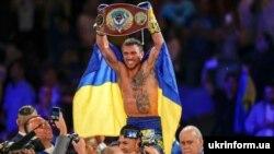 Українець тричі встановлював рекорд за швидкістю здобуття чемпіонських титулів