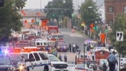 Authorities Investigate Motive in US Shooting Rampage