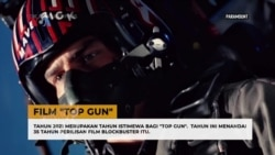 The BEAT eps. 1: Sekuel Film Top Gun Maverick, Penampilan Musisi Plain White Ts, dan Pianis Jonathan Kuo