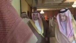 نگرانی عربستان از تغییر سیاست امریکا در شرق میانه