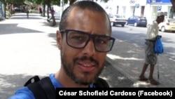 César Schofield Cardoso