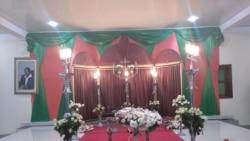 """Governo angolano criticado por """"postura insensível"""" nas cerimónias fúnebres de Jonas Savimbi"""