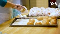 Кулінарна школа: у Колорадо безкоштовно навчають кулінарному мистецтву. Відео