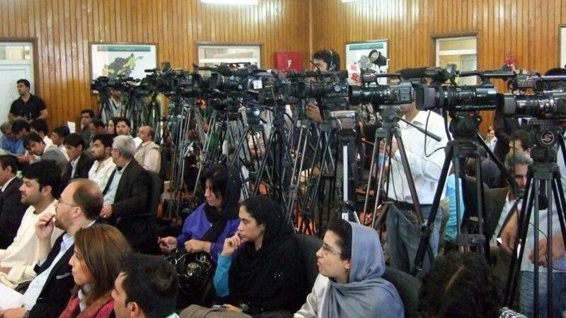 نی: افغان خبریالانو سره تاوتریخوالی ۴۳۶ فیصده زیات شوی