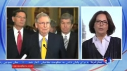 کنگره بحث در مورد توافق اتمی ایران را ادامه می دهد