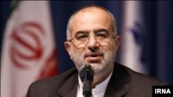حسام الدین آشنا، مشاور فرهنگی حسن روحانی رئیس جمهوری ایران - آرشیو