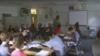2016 US Election is Hard for Civics Teachers