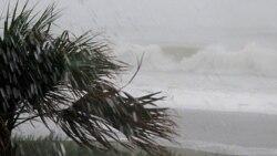 هراس از تند باد آیرین شدت می گیرد