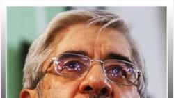 وقايع روز: ميرحسين موسوی ميگويد درجه حساسيت به فساد در ايران کم شده است
