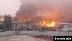 Peqîna li Efrînê
