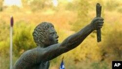 2.500 χρόνια απ' την Μάχη του Μαραθώνα