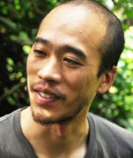 Professor Nelson Ting