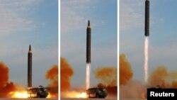Liệu thượng đỉnh Mỹ - Triều, nếu có, có thể chấm dứt các cuộc thử hỏa tiễn của Bình Nhưỡng?