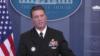 """Casa Blanca: """"Trump se encuentra en perfecto estado de salud"""""""