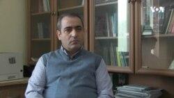 Rövşən Ağayev: Bakıda şəffaf və hesabatlı idarəetmə yoxdur