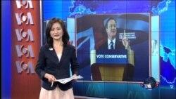 VOA卫视(2015年5月6日 第一小时节目)