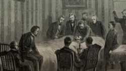 US Marks 150th Anniversary of Lincoln's Assassination