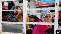 En total llegarán 120 sirios, y los primeros 40 arribarán en septiembre próximo a Uruguay.