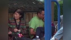 中美人权人士敦促中国停止强制计生