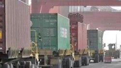ممنوعیت صادرات در ایران کامیون ها را متوقف کرد