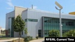 Исследовательский Центр общественного здравоохранения имени Ричарда Лугара в Тбилиси. Архивное фото.